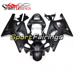 Fairing Kit Fit For Suzuki GSXR600 750 2000 - 2003 -Matte Black