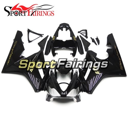 Fairing Kit Fit For Daytona675 2006 - 2008 -Gloss Black