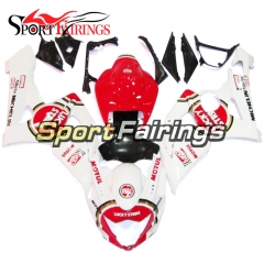 Fairing Kit Fit For Suzuki GSXR1000 K5 2005 - 2006 - White Red