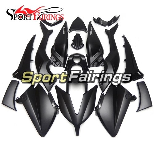 Fairing Kit Fit For Yamaha TMAX530 2015 - Matte Black