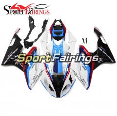 Fairing Kit Fit For BMW S1000RR 2015 2016 - White Blue Black