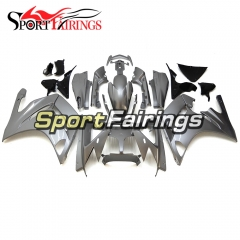 Fairing Kit Fit For Yamaha FJR1300 2007 - 2011 - Silver