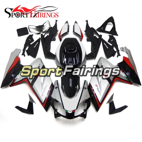 Fairing Kit Fit For Aprilia RS125 RS4 125 2006 - 2011 - Silver Black Red