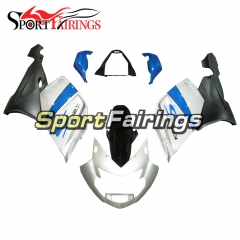 Fairing Kit Fit For BMW K1200S 2005 - 2008 - Silver Blue Black