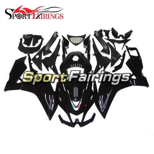 Fairing Kit Fit For Aprilia RS125 RS4 125 2012 - 2014 - Gloss Black