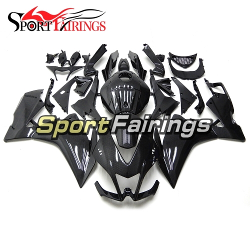 Fairing Kit Fit For Aprilia RS125 RS4 125 2012 - 2014 - Carbon Firber