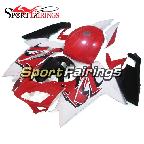 Fairing Kit Fit For Aprilia RS125 RS4 125 2006 - 2011 - White Red