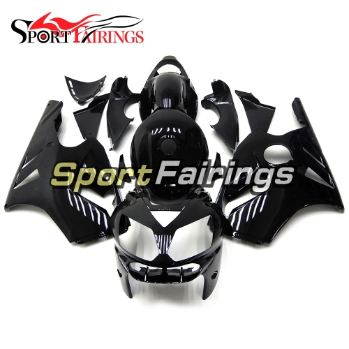 Fairing Kit Fit For Kawasaki ZX12R 2002 - 2006 -Bright Black