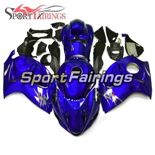 Fairing Kit Fit For Suzuki GSXR1300 Hayabusa 2008 - 2016 - Blue