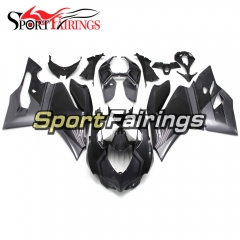 Fairing Kit Fit For Ducati 899/1199 2012 - 2013 - Matte Grey