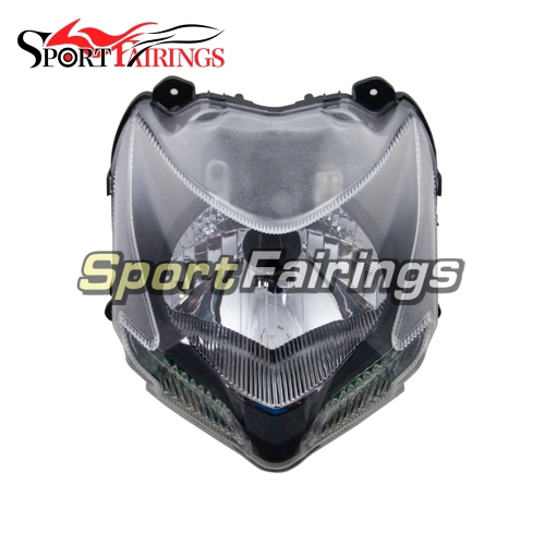 Headlight Assembly for Ducati 848 2009 - 2012