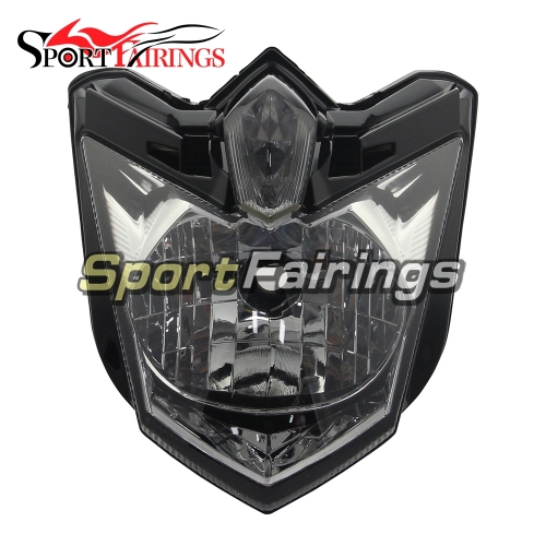 Headlight Assembly for Yamaha FZ6N FZ600 2009 - 2011