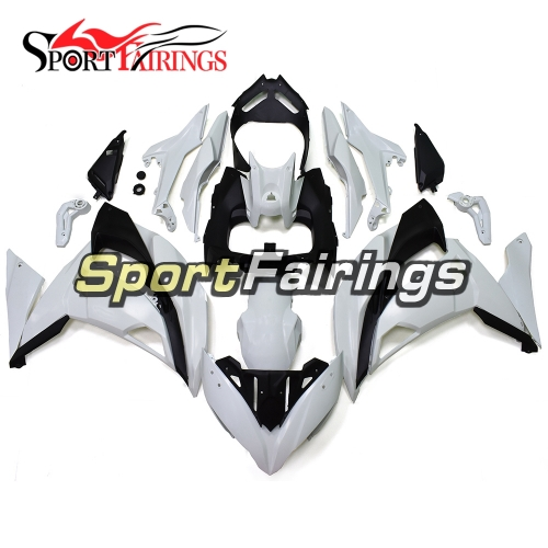 Fairing Kit Fit For Kawasaki ER-6F / Ninja 650r 2017 - Unpainted