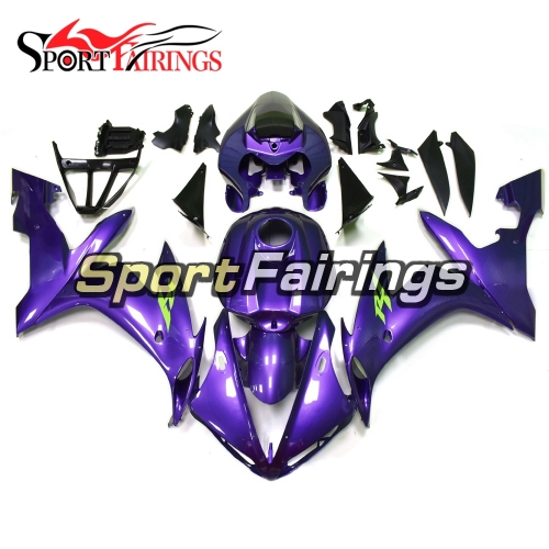 Fairing Kit Fit For Yamaha YZF R1 2004 - 2006 - Purple