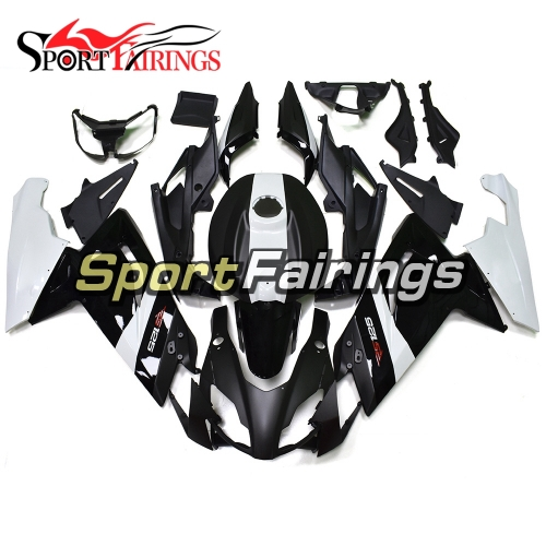 Fairing Kit Fit For Aprilia RS125 RS4 125 2006 - 2011 - Black White