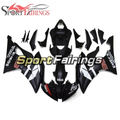 Fairing Kit Fit For Yamaha YZF R6 2008 - 2016 - Matte Black