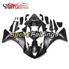 Fairing Kit Fit For Yamaha YZF R1 2012 - 2014 - Matte Black