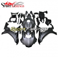 Fairing Kit Fit For Yamaha YZF R1 2015 2016 2017 2018 - Whole Black