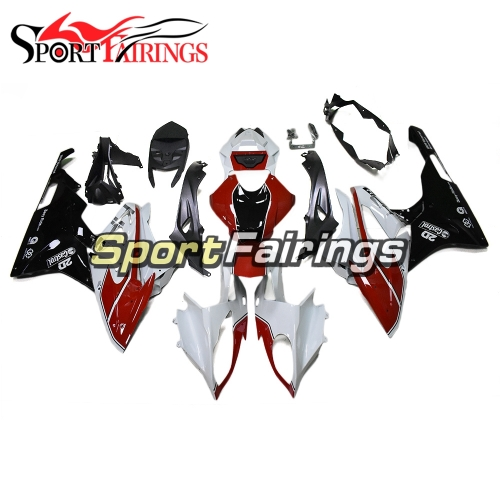 Fairing Kit Fit For BMW S1000RR 2015 2016 - Red White Black