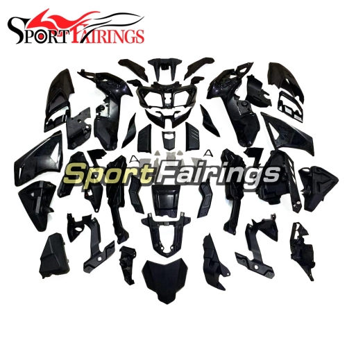 Fairing Kit Fit For Yamaha MT-10 2016 - 2019 - Unpainted