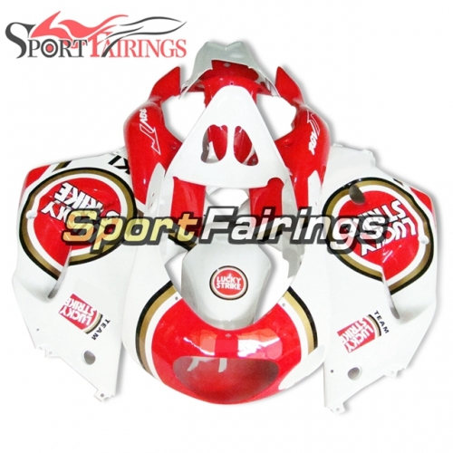Fairing Kit Fit For Suzuki RGV250 VJ23 1995 - 1998 - White Red