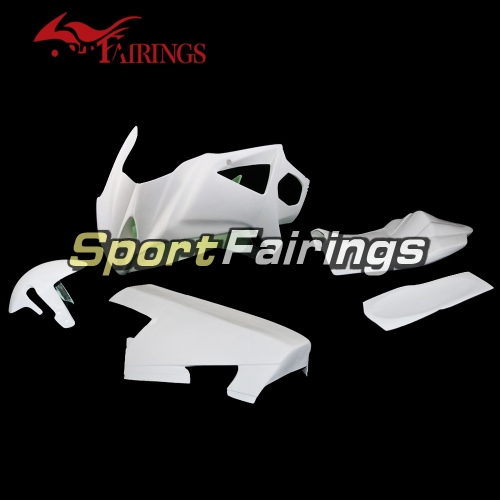Unpainted Fiberglass Fairing Kit Fit For Suzuki GSXR1000 K7 2007 - 2008