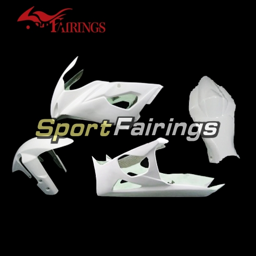 Unpainted Racing Fiberglass Fairing Kit Fit For Suzuki GSXR1000 K5 2005 2006