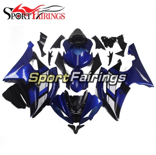 Fairing Kit Fit For Yamaha YZF R6 2008 - 2016 - Blue