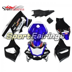 Fairing Kit Fit For Yamaha YZF R1 2015 - 2019 - White Blue and Black