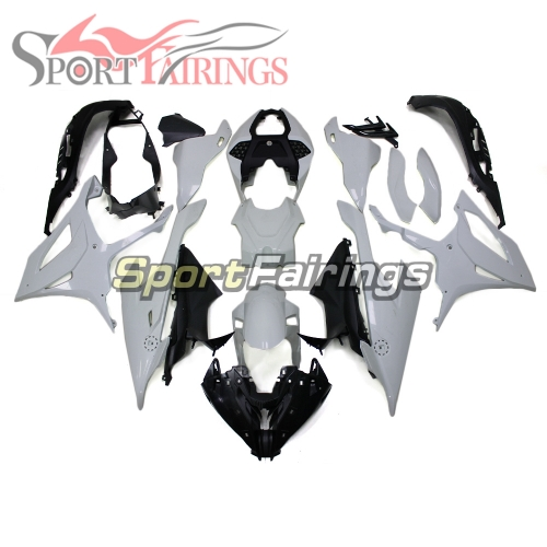 Fairing Kit Fit For BMW S1000RR 2019 2020 - Unpainted
