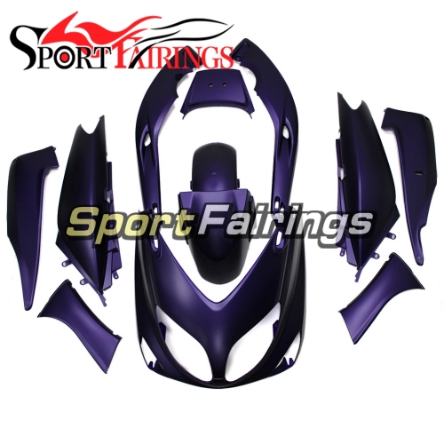 Fairing Kit Fit For Yamaha TMAX500 2001 - 2007 - Matte Purple