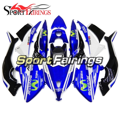 Fairing Kit Fit For Yamaha TMAX530 2012 - 2014 - Blue
