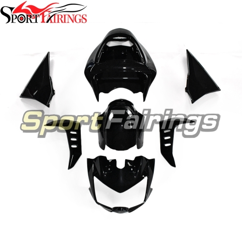 Full Fairing Kit Fit For Kawasaki z1000 2003 - 20006 - Gloss Black