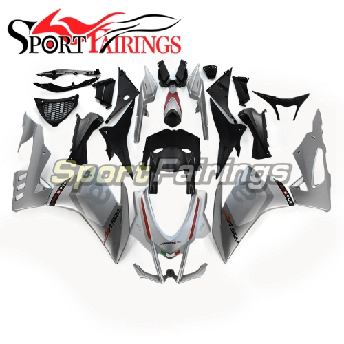 Full Fairing Kit Fit For Aprilia RSV4 1000 2016 - 2018 -