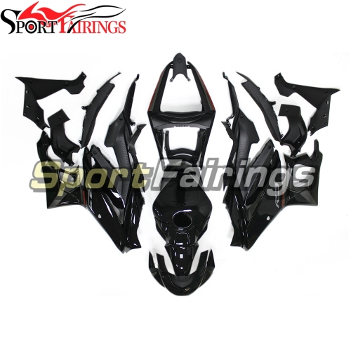 Fairing Kit Fit For Yamaha YZF R25 R3 2019 - 2020 - Black