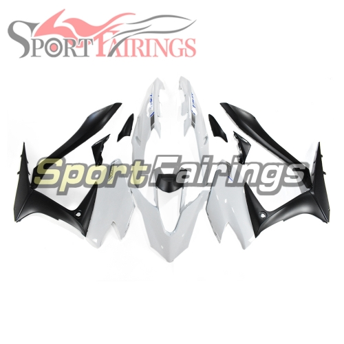 Fairing Kit Fit For Yamaha TMAX560 2020 - White Black